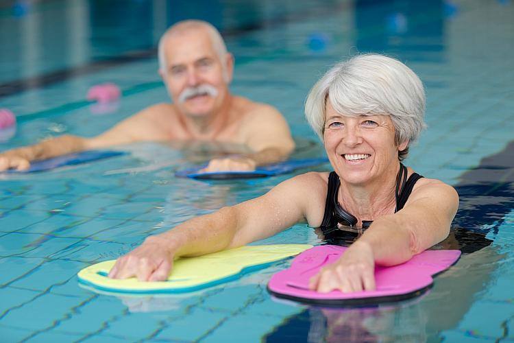 AquaFitness - Seniors