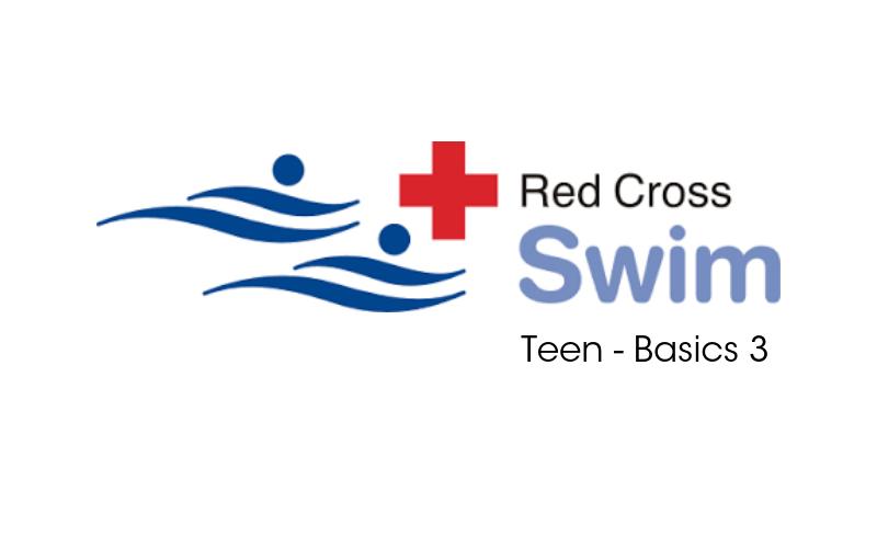 Teens - Basics 3