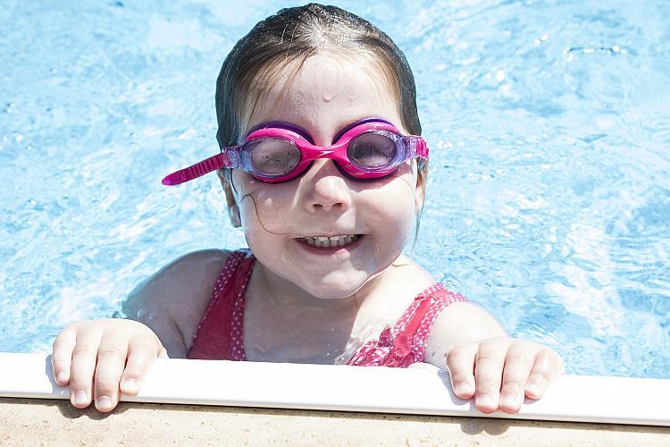 Camp découverte | Petits nageurs